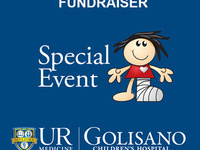 Genesee Valley Hunt Races for Golisano Children's Hospital