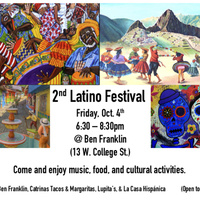 Second Latino Festival