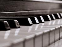 Jairo Garcia - Piano DMA Recital