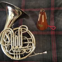 Will Melancon – Horn BME Senior Recital
