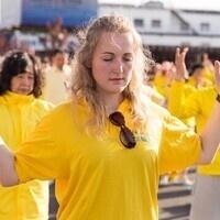Falun Gong Club