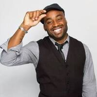 A Night of Spoken Word and Slam Poetry: Javon Johnson