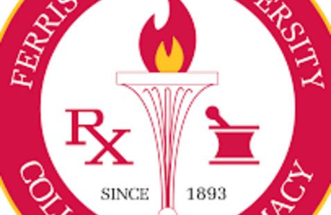 Ferris State University College of Pharmacy Visit!
