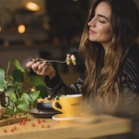 Well-U: More Joy With Mindful Eating