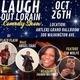 Laugh Out Lorain
