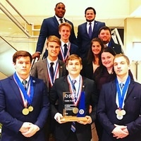 DECA Competition Training Boot Camp II