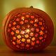 Halloween Series: Laser Cut Pumpkins