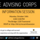 MCAC Information Session