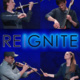 Reignite Concert at CMS