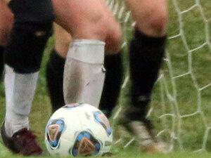 Pitt-Johnstown women's soccer vs. Seton Hill