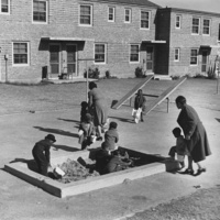 Freedom to Play? Fort Worth City Parks during Jim Crow