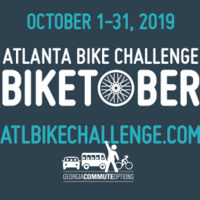 Balance: Georgia Commute Options Biketober Info Table