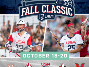 Team USA Fall Classic