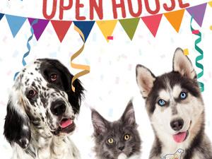 Vitality Veterinary Open House