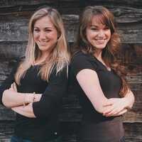 "Artists Beyond the Desk presents ""Sister Act: Amanda & Samantha Casale"""
