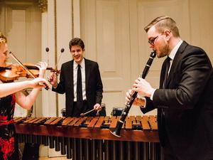 Art Inspiring Music: Challenging Perceptions: Harmonic and Social Dissonances