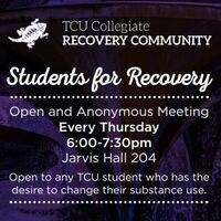 Recovery Support Community
