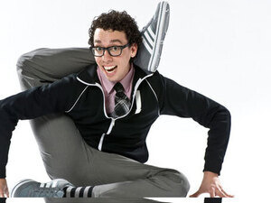 PPAC: Jonathan Burns - Flexible Comedy