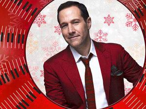 Jim Brickman Christmas Celebration