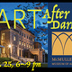 Art After Dark: Into the Shadows (Students Only)