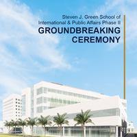 SIPA II Groundbreaking & Global Hotspots Panel w/Jim Messina
