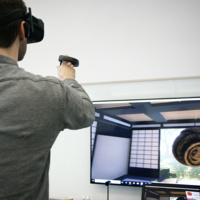 Imagine If: Research & Immersive Technology Symposium