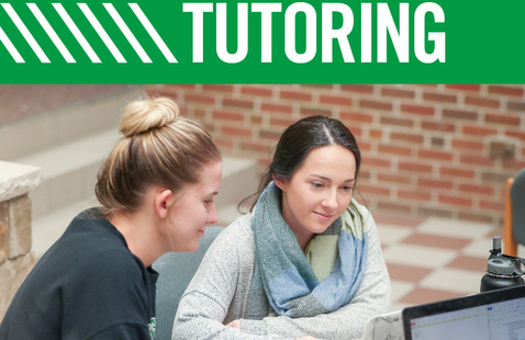Drop-In Tutoring: Biology 150