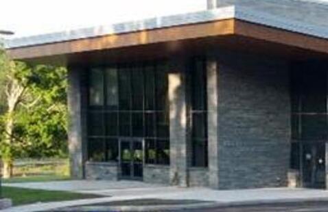 Rice Creek Field Station