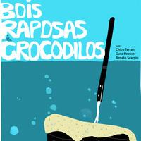 Brazilian Director screens his film Oxes, Foxes and Crocodiles: Latin American FIlm Festival