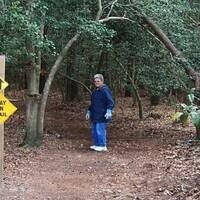 Woodland Trail Workshop