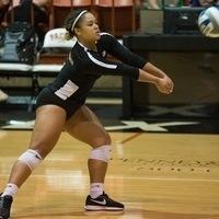 Women's volleyball at Loyola Marymount University