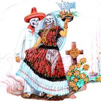 Dancing Death, Mexican Folkloric Dance Concert