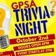 GPSA Trivia Night