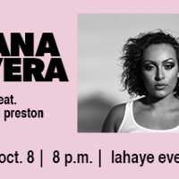 Concert: Alana Rivera ft. K'saan Preston