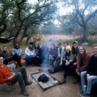 Pace Bend Camp Out