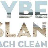 Beach Clean Up!!!