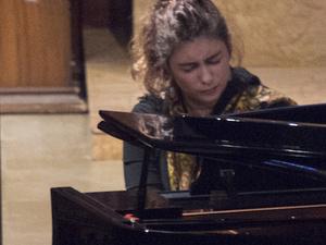 Jazz Seminar Student Composition Showcase