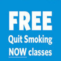FREE Quit Smoking Now Classes