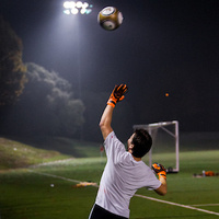 Intramural Outdoor Soccer Deadline!