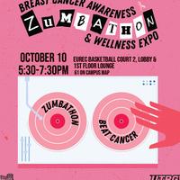 EUREC   Breast Cancer Awareness Zumbathon & Wellness Expo
