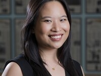 Canceled:  Hosokawa Journalism Lecture: Corinne Chin