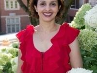 Invited Chemistry Seminar:  Dr.Bhavya Sharma