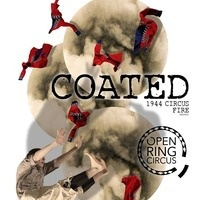 CANCELLED: Open Ring Circus: Coated