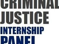 Criminal Justice Internship Panel