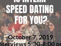 LAS Speed Dating