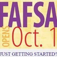 2020-2021 FREE APPLICATION FOR FEDERAL STUDENT AID (FAFSA) AVAILABLE NOW