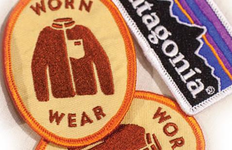Patagonia's Worn Wear Tour