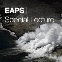 EAPS DLS - Special Lecture - Nicolas Gruber (ETH Zurich)