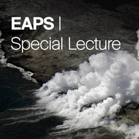 EAPS DLS - Special Lecture - Ray Pierrehumbert (Oxford)