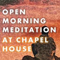 Open Morning Meditation (Mon-Fri)